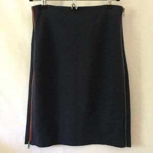 Boy. by Band of Outsiders Cashmere-blend Skirt